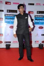 Parsoon Joshi at HT Mumbai_s Most Stylish Awards 2015 in Mumbai on 26th March 2015(1735)_551541637fe21.JPG