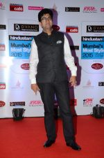 Parsoon Joshi at HT Mumbai_s Most Stylish Awards 2015 in Mumbai on 26th March 2015(1739)_551541677b87e.JPG