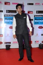 Parsoon Joshi at HT Mumbai_s Most Stylish Awards 2015 in Mumbai on 26th March 2015(1740)_551541687c1fd.JPG