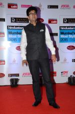 Parsoon Joshi at HT Mumbai_s Most Stylish Awards 2015 in Mumbai on 26th March 2015(1742)_5515416aba8d4.JPG