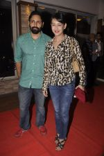 Preeti Jhangiani, Parvin Dabas at Ashley Lobo_s Amara Premiere in Mumbai on 26th March 2015 (75)_55152e83dd085.JPG