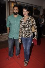 Preeti Jhangiani, Parvin Dabas at Ashley Lobo_s Amara Premiere in Mumbai on 26th March 2015 (76)_55152e6de529d.JPG