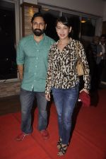 Preeti Jhangiani, Parvin Dabas at Ashley Lobo_s Amara Premiere in Mumbai on 26th March 2015 (77)_55152e8565692.JPG