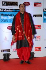 Rajit Kapur at HT Mumbai_s Most Stylish Awards 2015 in Mumbai on 26th March 2015 (1339)_55154b0807674.JPG