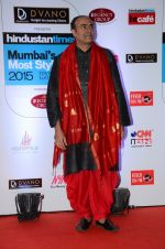 Rajit Kapur at HT Mumbai_s Most Stylish Awards 2015 in Mumbai on 26th March 2015 (1342)_55154b2e1610c.JPG