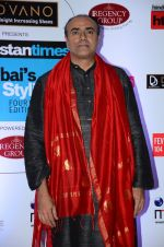 Rajit Kapur at HT Mumbai_s Most Stylish Awards 2015 in Mumbai on 26th March 2015 (1346)_55154b61e1270.JPG
