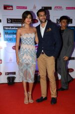 Rhea Chakraborty at HT Mumbai_s Most Stylish Awards 2015 in Mumbai on 26th March 2015(1935)_55154182347d8.JPG
