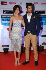 Rhea Chakraborty at HT Mumbai_s Most Stylish Awards 2015 in Mumbai on 26th March 2015(1937)_5515418538309.JPG