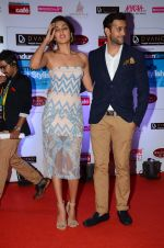 Rhea Chakraborty at HT Mumbai_s Most Stylish Awards 2015 in Mumbai on 26th March 2015(1942)_5515418bdb5a7.JPG