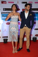 Rhea Chakraborty at HT Mumbai_s Most Stylish Awards 2015 in Mumbai on 26th March 2015(1943)_5515418d2bb7f.JPG