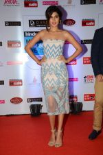 Rhea Chakraborty at HT Mumbai_s Most Stylish Awards 2015 in Mumbai on 26th March 2015(1949)_551541963cd53.JPG