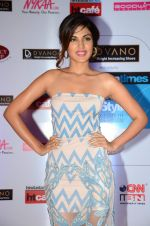Rhea Chakraborty at HT Mumbai_s Most Stylish Awards 2015 in Mumbai on 26th March 2015(1954)_551541a1b7cde.JPG