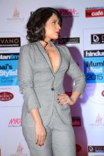 Richa Chadda at HT Mumbai_s Most Stylish Awards 2015 in Mumbai on 26th March 2015 (1361)_55154d6f9784c.JPG