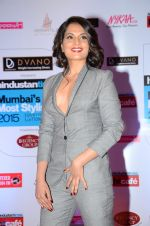 Richa Chadda at HT Mumbai_s Most Stylish Awards 2015 in Mumbai on 26th March 2015 (1362)_55154d7459d9f.JPG