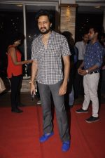 Riteish Deshmukh at Ashley Lobo_s Amara Premiere in Mumbai on 26th March 2015 (64)_55152efe7c9c5.JPG