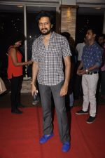 Riteish Deshmukh at Ashley Lobo_s Amara Premiere in Mumbai on 26th March 2015 (65)_55152effdbe6f.JPG
