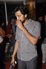 Riteish Deshmukh at Ashley Lobo_s Amara Premiere in Mumbai on 26th March 2015 (67)_55152f02a0265.JPG