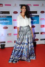 Sarah Jane Dias at HT Mumbai_s Most Stylish Awards 2015 in Mumbai on 26th March 2015(1717)_55154192a02f5.JPG