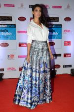 Sarah Jane Dias at HT Mumbai_s Most Stylish Awards 2015 in Mumbai on 26th March 2015(1719)_55154195dfa66.JPG