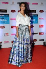 Sarah Jane Dias at HT Mumbai_s Most Stylish Awards 2015 in Mumbai on 26th March 2015(1720)_551541975b2aa.JPG
