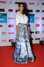 Sarah Jane Dias at HT Mumbai_s Most Stylish Awards 2015 in Mumbai on 26th March 2015(1725)_551541a4b41cc.JPG