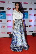 Sarah Jane Dias at HT Mumbai_s Most Stylish Awards 2015 in Mumbai on 26th March 2015(1730)_551541ad7eaee.JPG