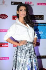 Sarah Jane Dias at HT Mumbai_s Most Stylish Awards 2015 in Mumbai on 26th March 2015(1735)_551541b8ada9d.JPG