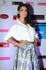 Sarah Jane Dias at HT Mumbai_s Most Stylish Awards 2015 in Mumbai on 26th March 2015(1736)_551541bae37d3.JPG