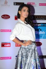 Sarah Jane Dias at HT Mumbai_s Most Stylish Awards 2015 in Mumbai on 26th March 2015(1739)_551541c13e4d5.JPG