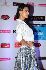 Sarah Jane Dias at HT Mumbai_s Most Stylish Awards 2015 in Mumbai on 26th March 2015(1740)_551541c3be702.JPG