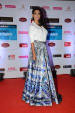 Sarah Jane Dias at HT Mumbai_s Most Stylish Awards 2015 in Mumbai on 26th March 2015(1747)_551541cf6da87.JPG