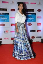Sarah Jane Dias at HT Mumbai_s Most Stylish Awards 2015 in Mumbai on 26th March 2015(1748)_551541d13839a.JPG