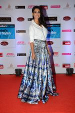 Sarah Jane Dias at HT Mumbai_s Most Stylish Awards 2015 in Mumbai on 26th March 2015(1754)_551541da726d5.JPG