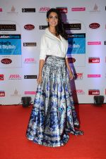 Sarah Jane Dias at HT Mumbai_s Most Stylish Awards 2015 in Mumbai on 26th March 2015(1755)_551541dbd79f6.JPG