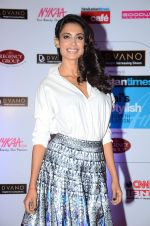 Sarah Jane Dias at HT Mumbai_s Most Stylish Awards 2015 in Mumbai on 26th March 2015(1757)_551541deae342.JPG