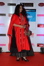 Shabana Azmi at HT Mumbai_s Most Stylish Awards 2015 in Mumbai on 26th March 2015 (1037)_55154543693ba.JPG