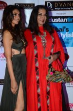 Shabana Azmi at HT Mumbai_s Most Stylish Awards 2015 in Mumbai on 26th March 2015 (1050)_55154555b8989.JPG