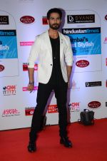 Shahid Kapoor at HT Mumbai_s Most Stylish Awards 2015 in Mumbai on 26th March 2015 (779)_55154c22b4038.JPG