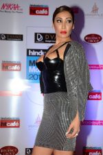 Sofia Hayat at HT Mumbai_s Most Stylish Awards 2015 in Mumbai on 26th March 2015 (738)_551548096620f.JPG