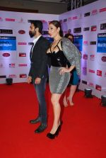 Sofia Hayat, Ashmit Patel at HT Mumbai_s Most Stylish Awards 2015 in Mumbai on 26th March 2015 (263)_551547ccbc510.JPG