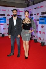 Sofia Hayat, Ashmit Patel at HT Mumbai_s Most Stylish Awards 2015 in Mumbai on 26th March 2015 (265)_551547cdc3185.JPG
