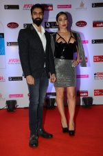 Sofia Hayat, Ashmit Patel at HT Mumbai_s Most Stylish Awards 2015 in Mumbai on 26th March 2015 (691)_551547d04695b.JPG