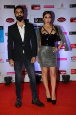 Sofia Hayat, Ashmit Patel at HT Mumbai_s Most Stylish Awards 2015 in Mumbai on 26th March 2015 (694)_551547d133542.JPG