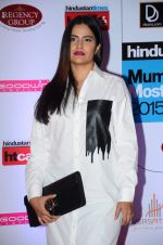 Sona Mohapatra at HT Mumbai_s Most Stylish Awards 2015 in Mumbai on 26th March 2015(1538)_551541aaaaff7.JPG