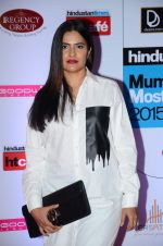 Sona Mohapatra at HT Mumbai_s Most Stylish Awards 2015 in Mumbai on 26th March 2015(1540)_551541ad8e6dd.JPG