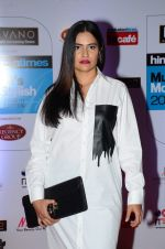 Sona Mohapatra at HT Mumbai_s Most Stylish Awards 2015 in Mumbai on 26th March 2015(1542)_551541b13f843.JPG