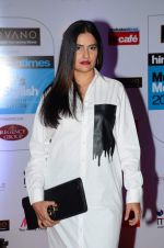 Sona Mohapatra at HT Mumbai_s Most Stylish Awards 2015 in Mumbai on 26th March 2015(1545)_551541b718906.JPG