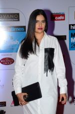 Sona Mohapatra at HT Mumbai_s Most Stylish Awards 2015 in Mumbai on 26th March 2015(1547)_551541ba4348e.JPG