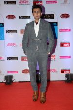 Sonu Nigam at HT Mumbai_s Most Stylish Awards 2015 in Mumbai on 26th March 2015(1872)_551541af1ece7.JPG