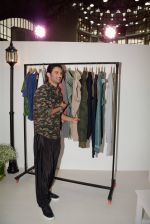 Sushant Singh Rajput unveils Byomkesh Bakshy line at AIFW on 26th March 2015 (19)_55152f313178a.JPG